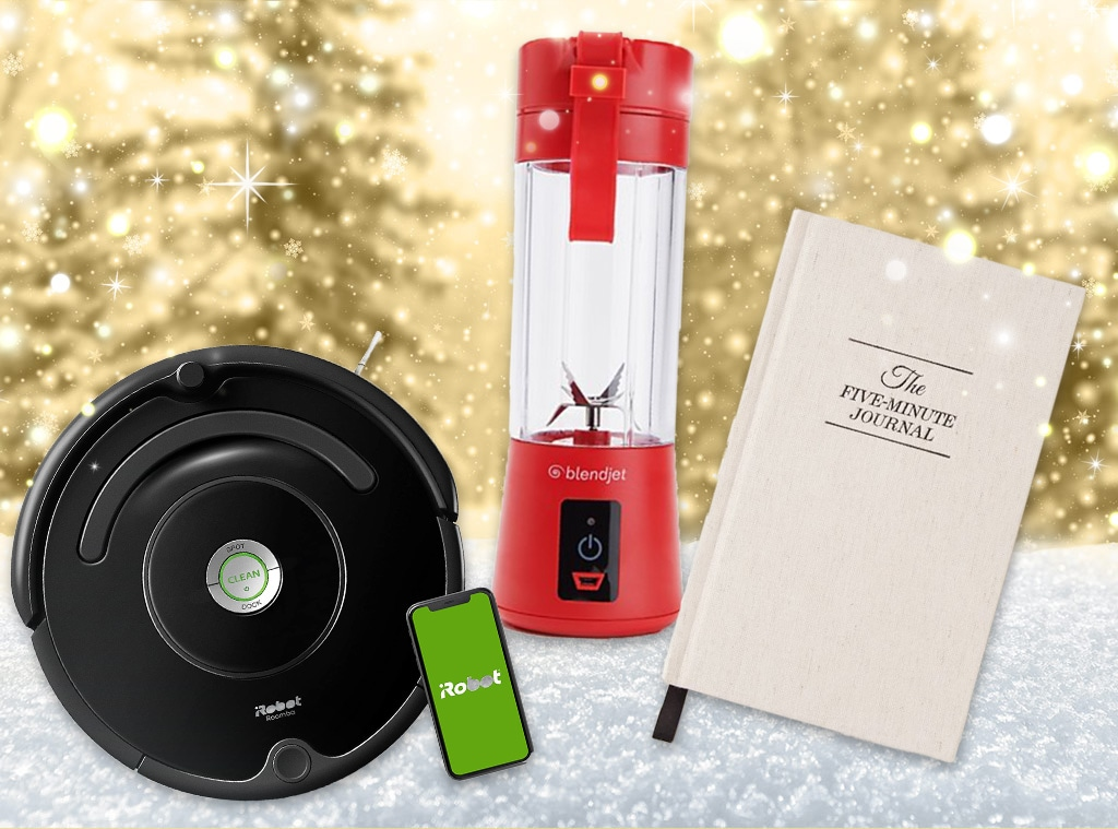EComm, Gifts for the Super Busy gift guide