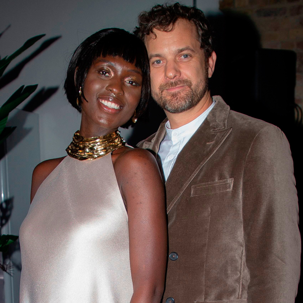 Joshua Jackson Is Ready to Meet His Daughter