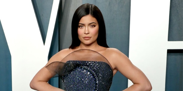 Kylie Jenner Donates $1 Million to Coronavirus Relief Efforts