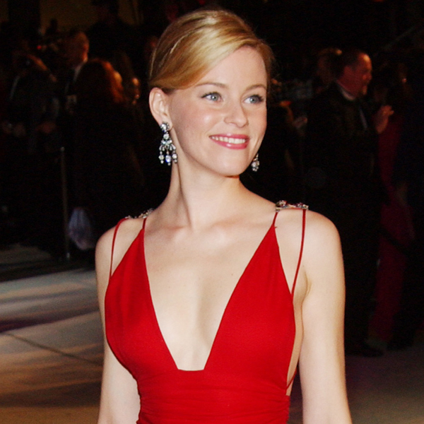 Elizabeth Banks Wore Her 2004 Oscars Dress to the Vanity Fair Party