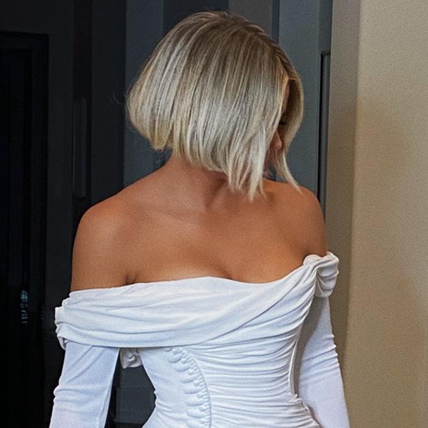 How Khloe and Kourtney Kardashian Perfected Their 2020 Oscars Looks