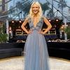 Zanna Roberts Rassi, Instagram, Oscars
