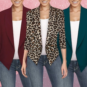 EComm: Amazon Blazer