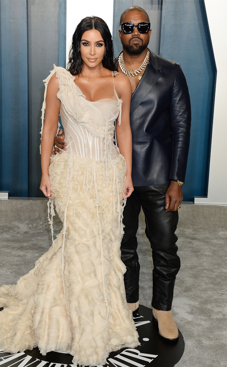 Photos from Kardashian-Jenners at the 2020 Oscars After-Parties - E! Online