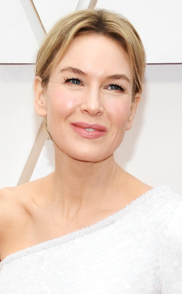 Renee Zellweger, 2020 Oscars, Academy Awards, Beauty