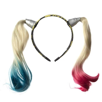 Ecomm: Harley Quinn Inspired Fashion and Beauty Gifts