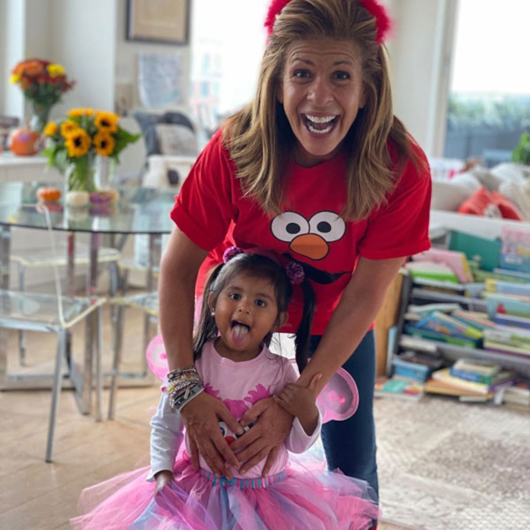 Hoda Kotb, Thomas Rhett and More Celebrities Who Grew Their Families Through Adoption