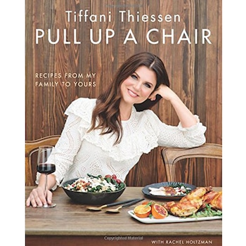 Ecomm: Tiffani Thiessen Kitchen
