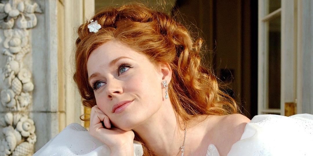 Amy Adams Reveals Magical New Details About Enchanted Sequel - E! Online.jpg