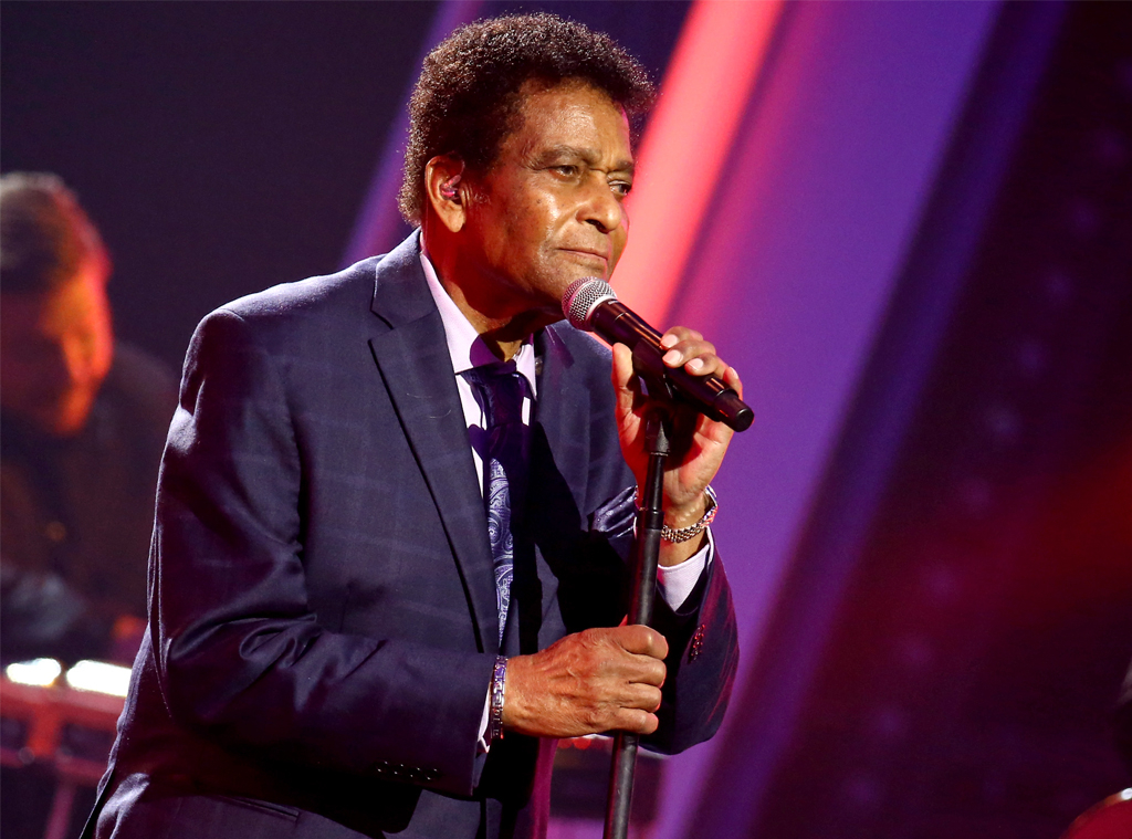 Charley Pride, 2020 CMA Awards