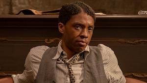 Chadwick Boseman, Ma Rainey's Black Bottom