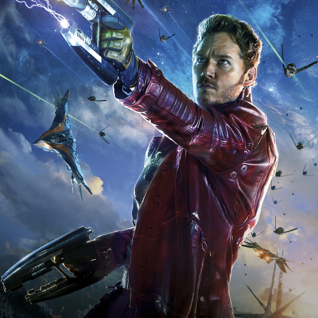 Guardians of the Galaxy's Star-Lord Is Revealed to Be Bisexual