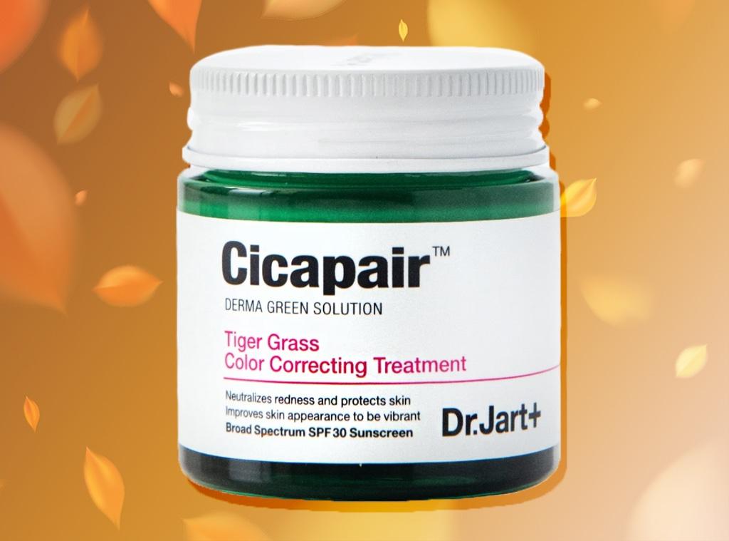 EComm, Dr. Jart Color Correcting Treatment