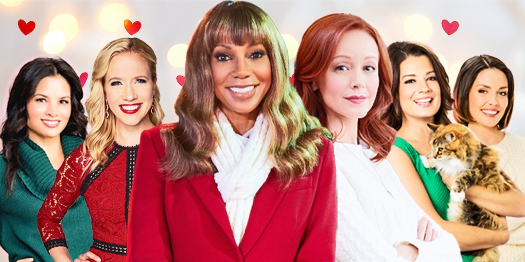 Breaking Down Hallmark Channel's Stacked Roster of Leading Ladies - E! Online.jpg