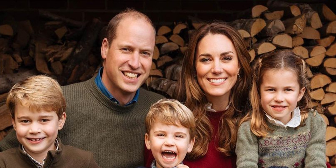Kate Middleton Reveals Why Her 3 Kids Are Not Exactly Fans of Her Photography - E! Online.jpg