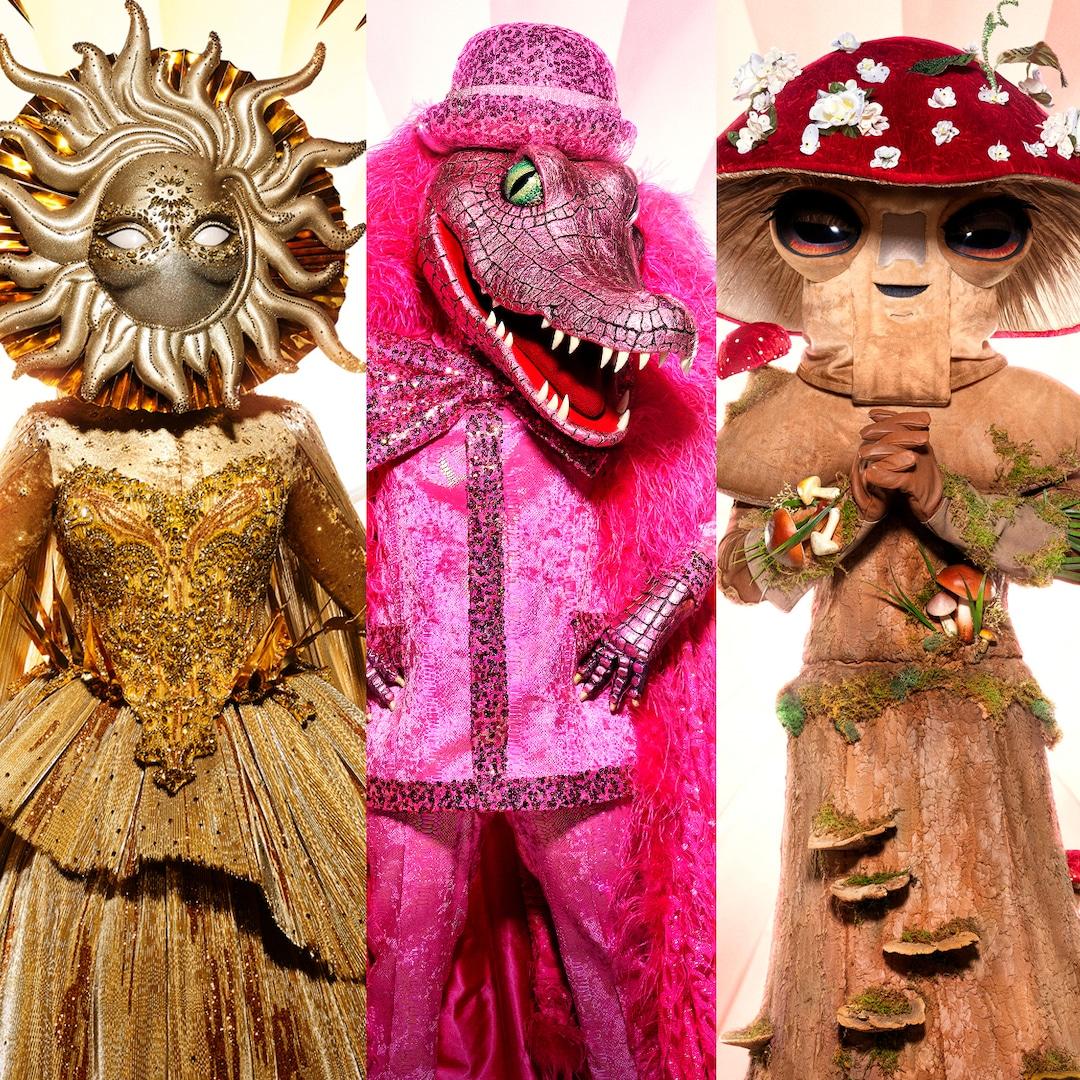 The Masked Singer Reveals the Season 4 Winner - E! Online - AP