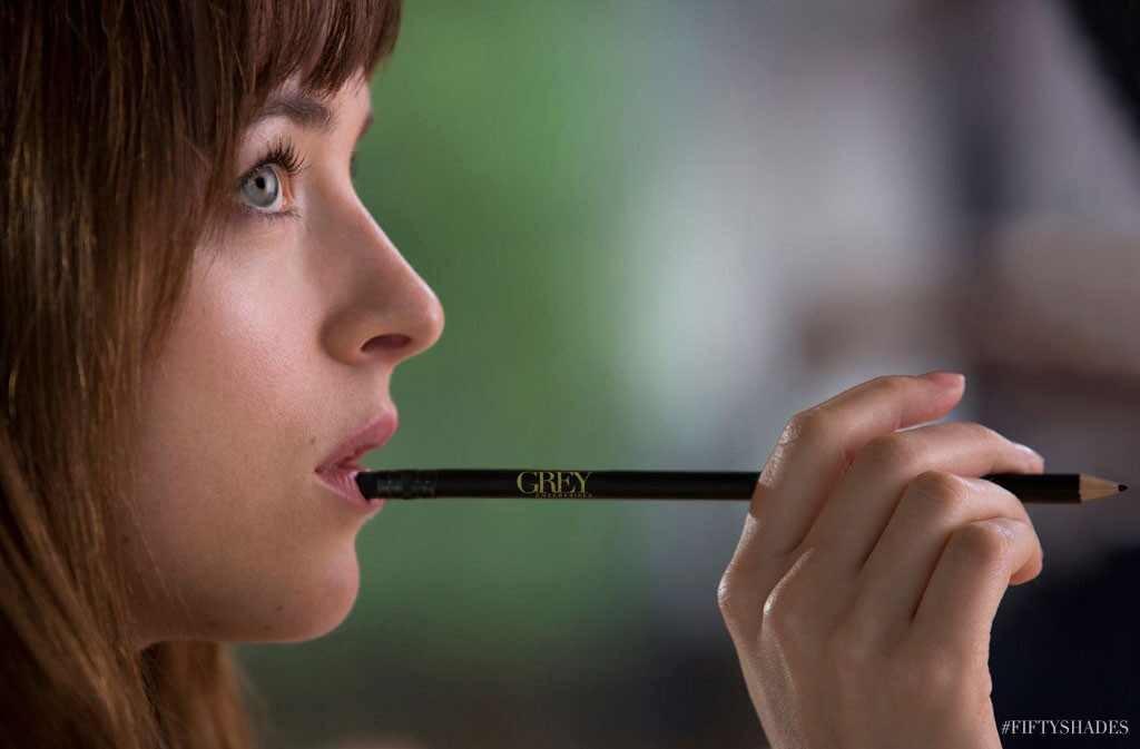 Dakota Johnson, Fifty Shades of Grey, 50 Shades of Grey