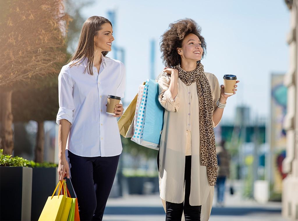 E-Comm: Shopping, Sales