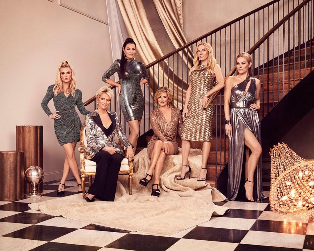 The Real Housewives of New York City Season 12, RHONYC