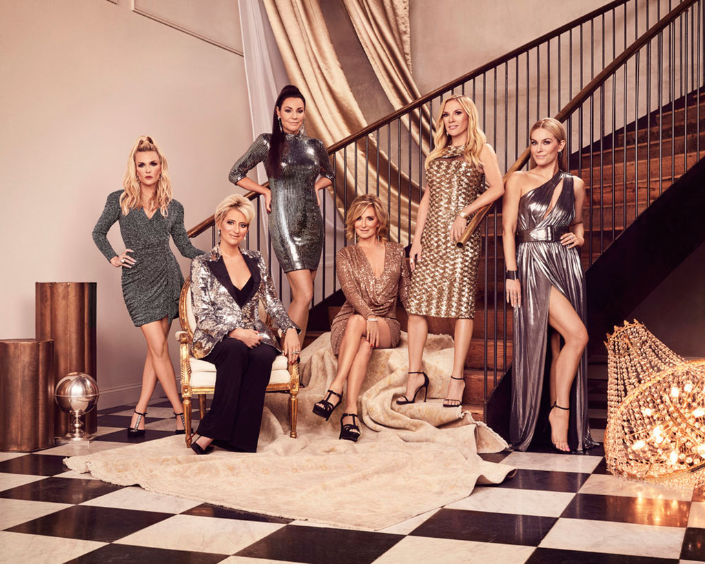 The Real Housewives of New York City Season 12, RHONYC