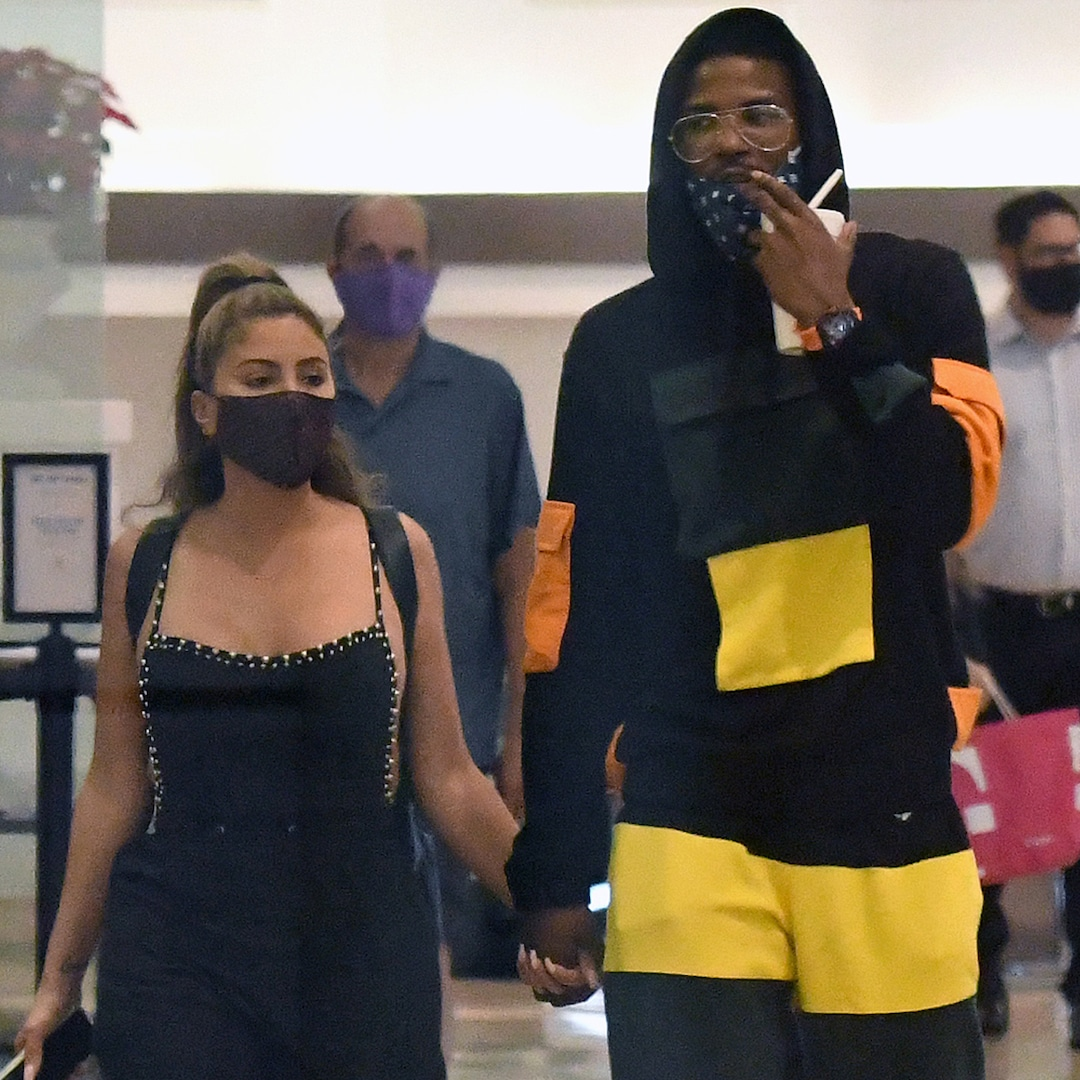 Malik Beasley's Partner Speaks Out After He's Seen With ...
