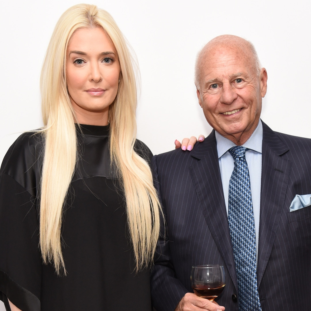 Erika Jayne Reveals How She Found Out Ex Tom Girardi Was Cheating for Years Before Divorce