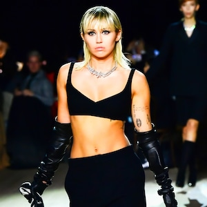 Best Looks at Fashion Week, Fashion Week Widget, Marc Jacobs, Miley Cyrus