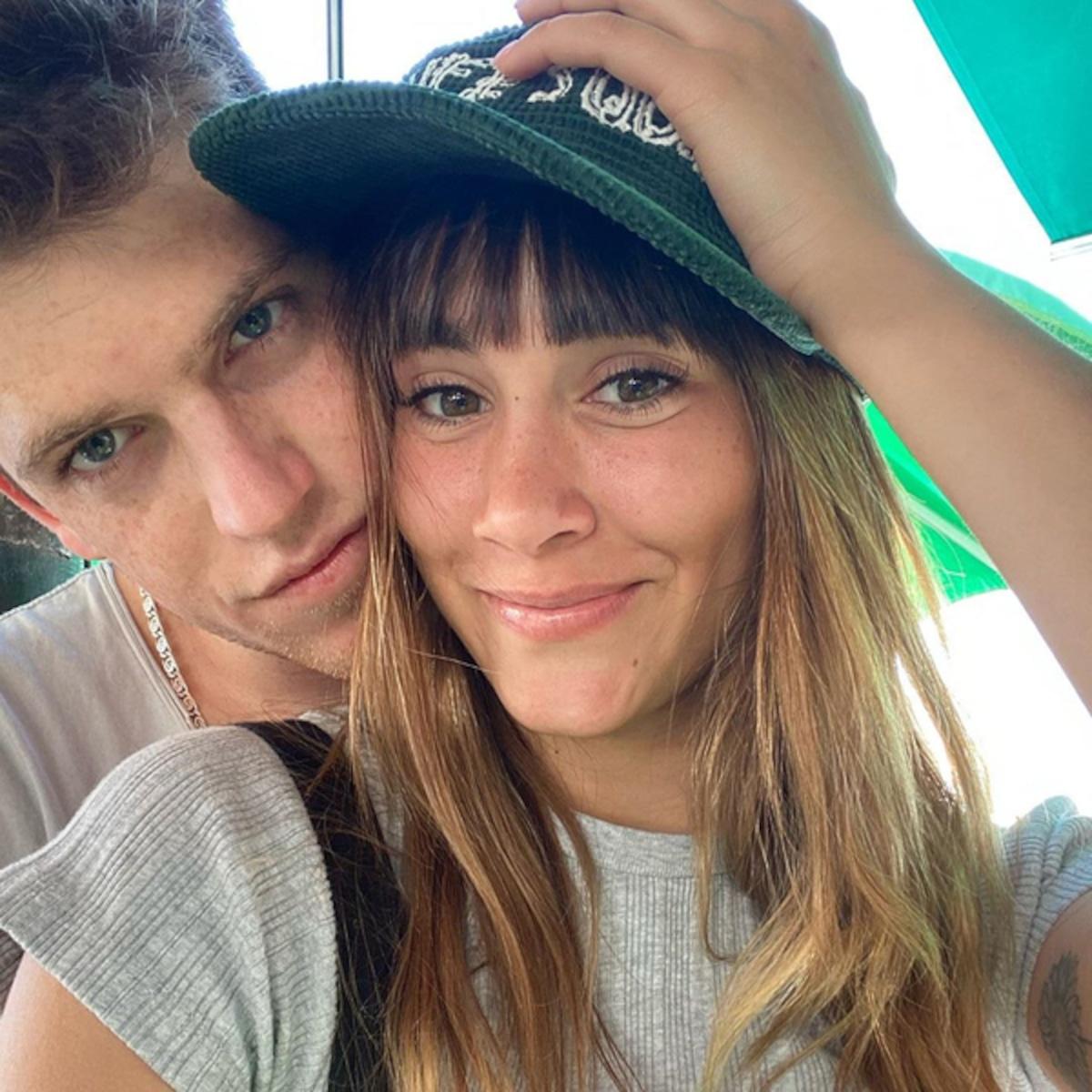 Así ha sido la historia de amor de Aitana y Miguel Bernardeau - E! Online  Latino - MX