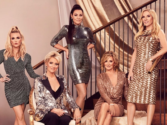 The Best <i>RHONY</i> Episodes to Re-Watch While at Home, According to Ramona, Luann & Tinsley!