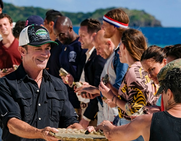 Survivor: Winners At War Might Be the Best, Most Compelling Season Yet