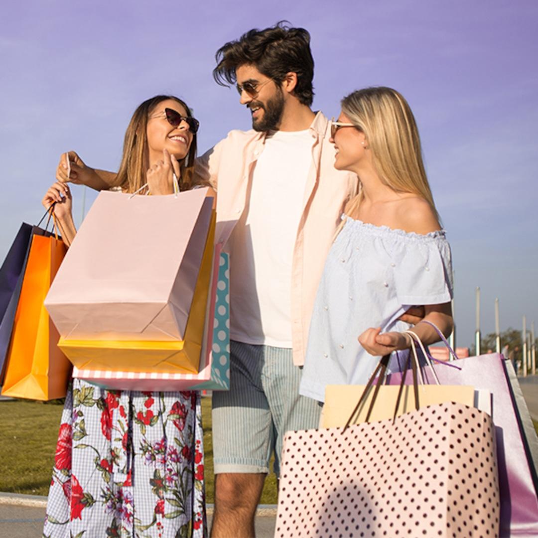 Today's Best Sales: Olaplex, Express, Wayfair & More