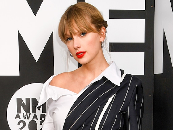 "Taylor Swift Reveals the ""Hilarious"" Way She's Staying Connected to Her Loved Ones"