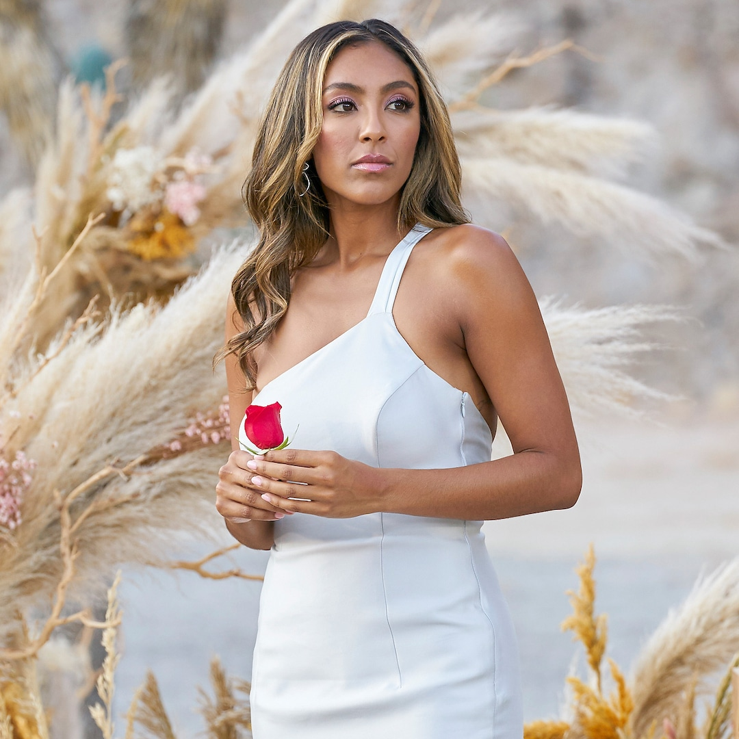 All of the Particulars On Bachelorette Tayshia Adams' Engagement Ring From Zac Clark – E! On-line