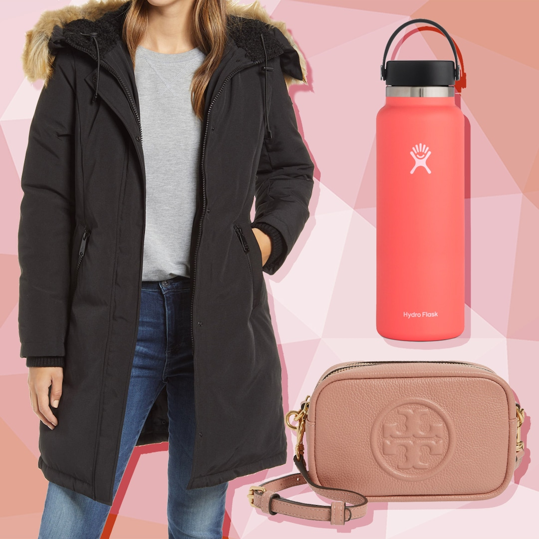 Store Nordstrom's After Christmas Offers at As much as 80% Off! – E! On-line
