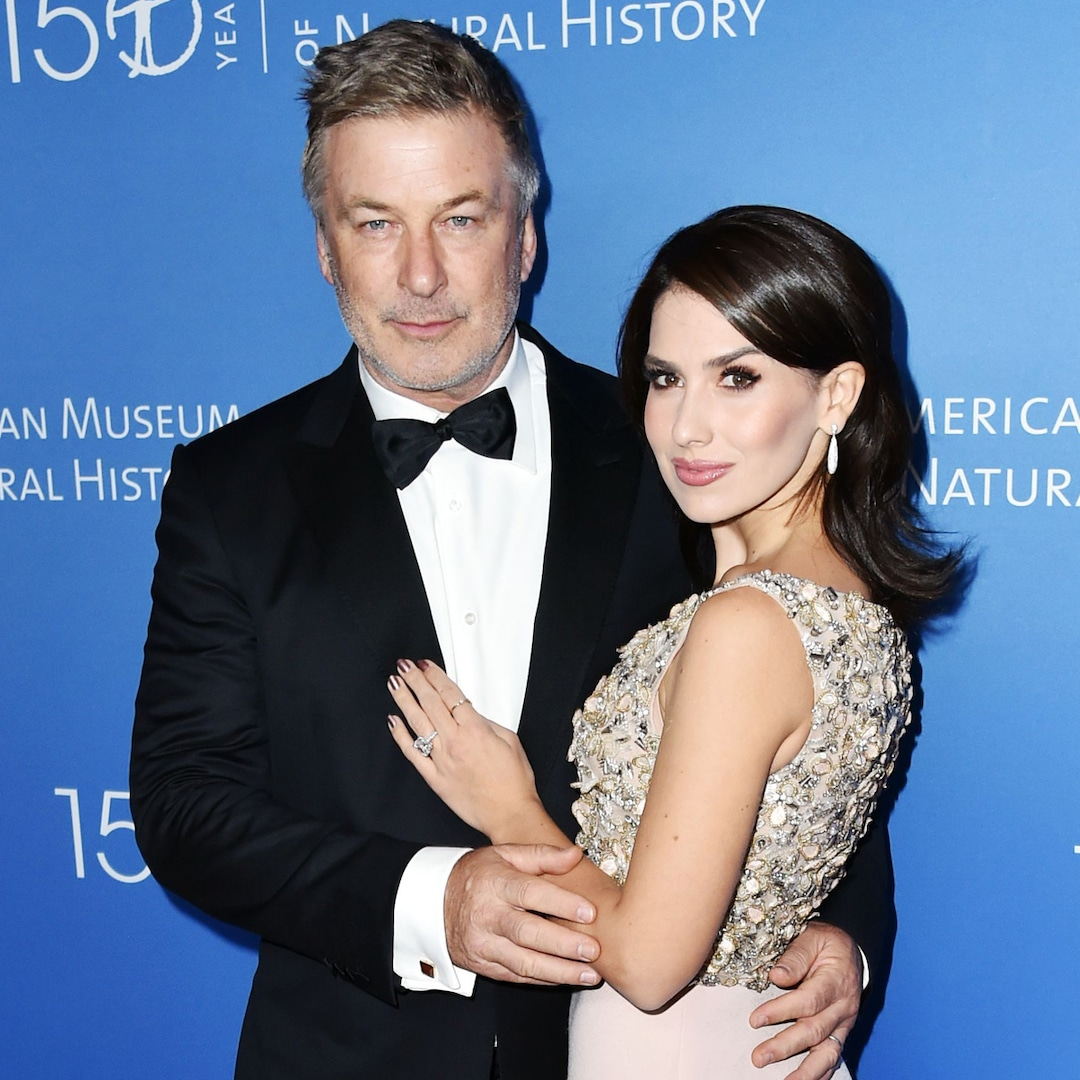 Alec Baldwin defends Hilaria after being accused of dropping her accent