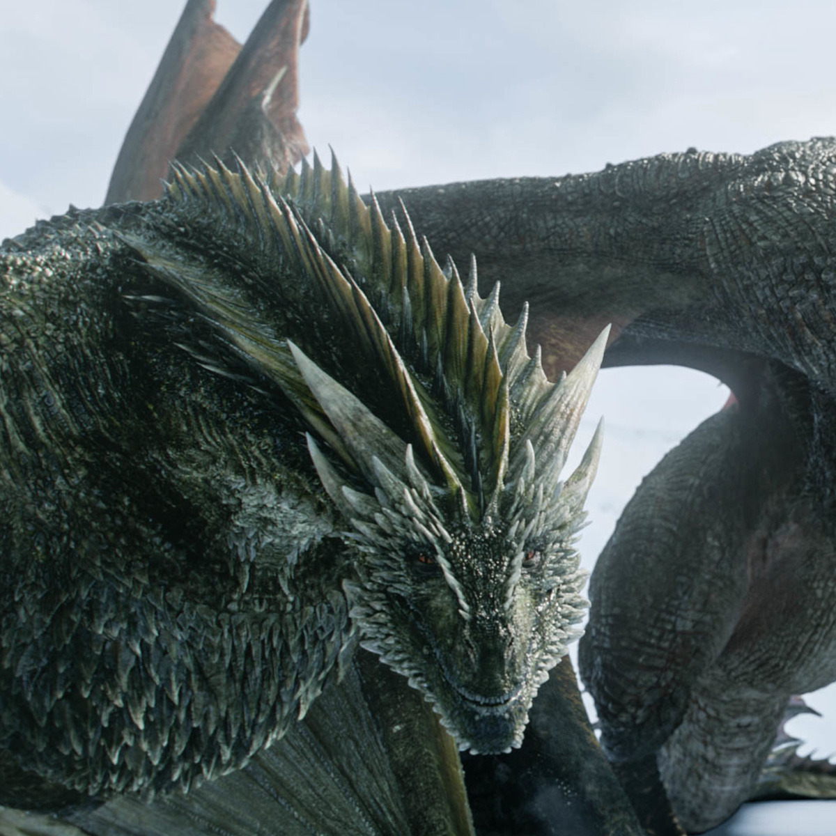 Game of Thrones Prequel House of the Dragon Shares First Look at Its Fire-Breathing Stars