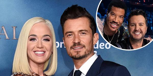 Why Katy Perry Won't Invite Lionel Richie & Luke Bryan to Her Wedding