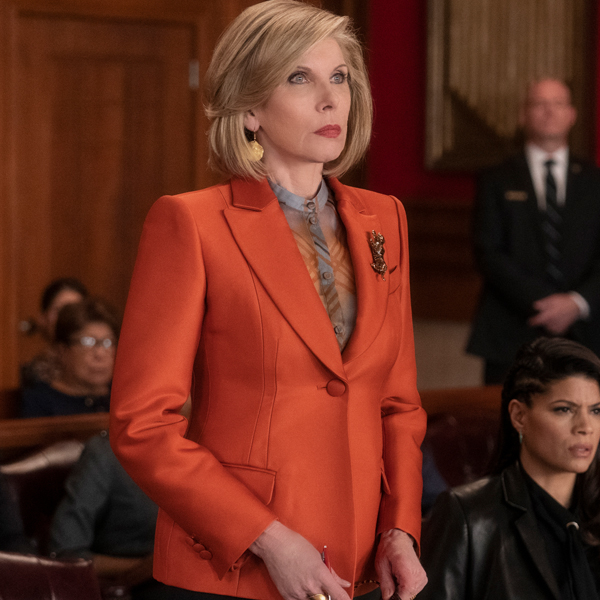 TV's Classiest Show, The Good Fight, Finally Has a Return Date