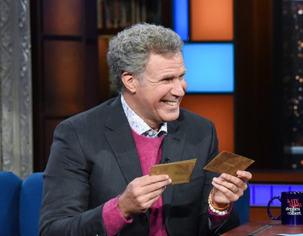 How Will Ferrell Keeps Valentine's Day Spicy After 20 Years of Marriage