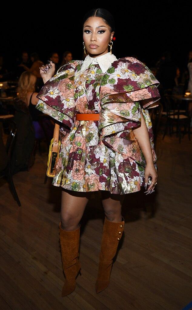 Nicki Minaj, WTF Widget