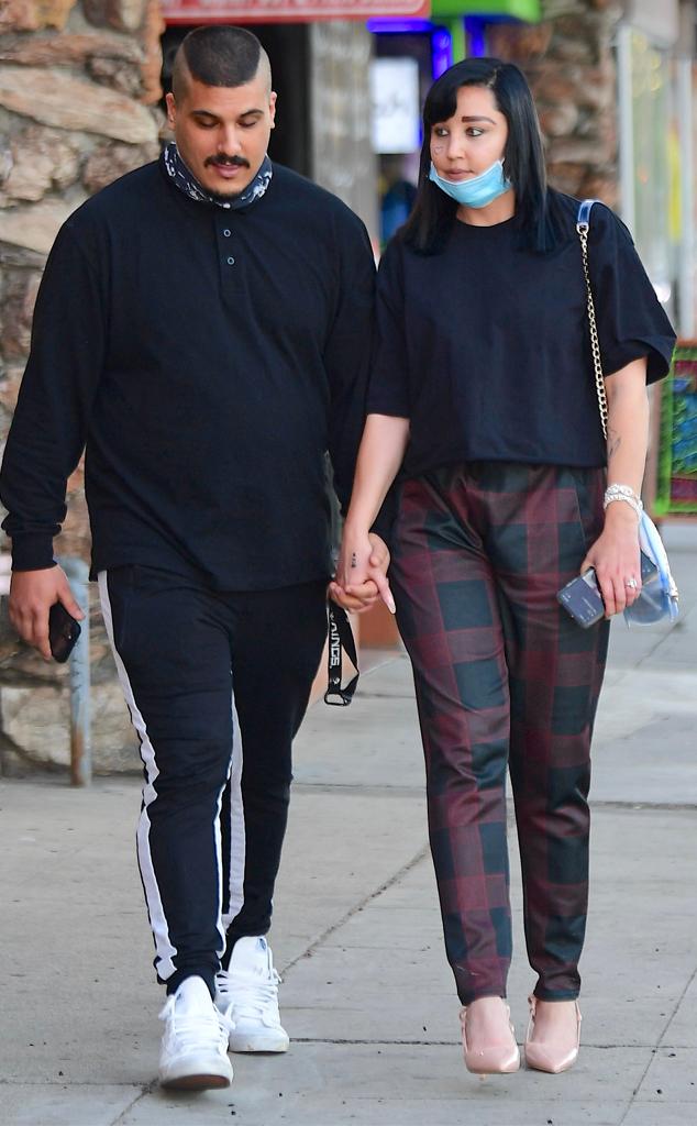 Amanda Bynes & Paul Michael
