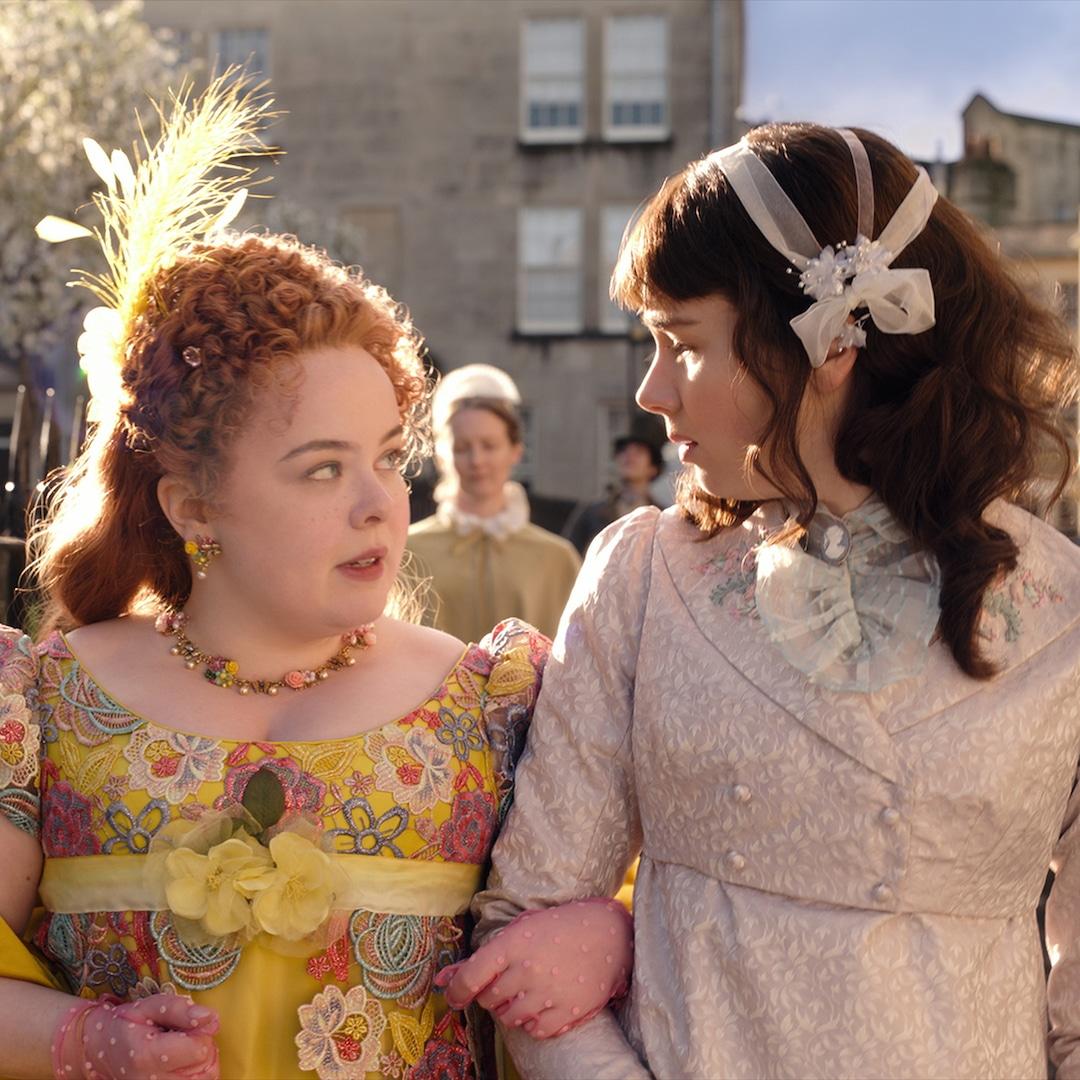 Bridgerton: Netflix Schedules First Shondaland Series - TV Fanatic