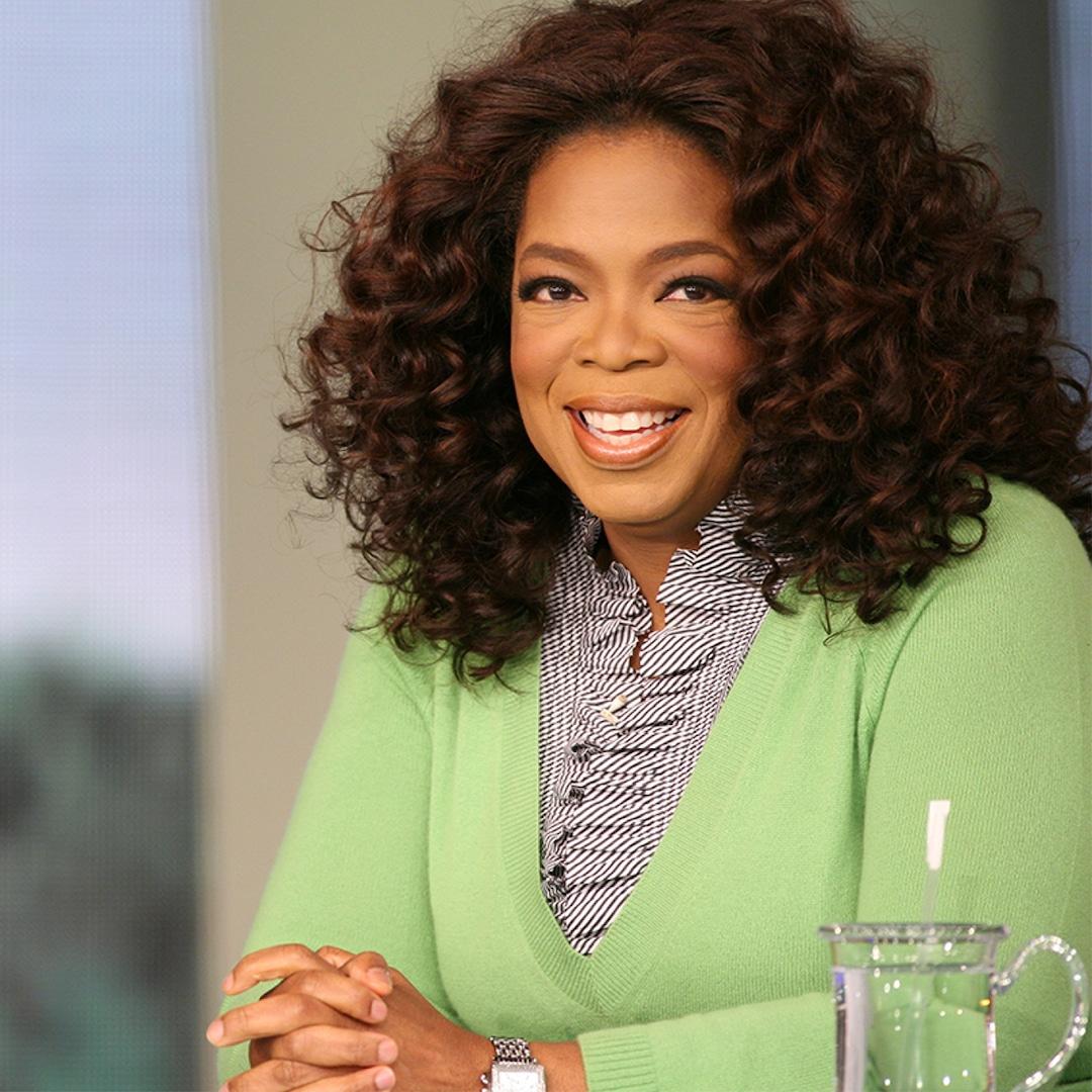 Nude oprah winfrey Oprah Pics