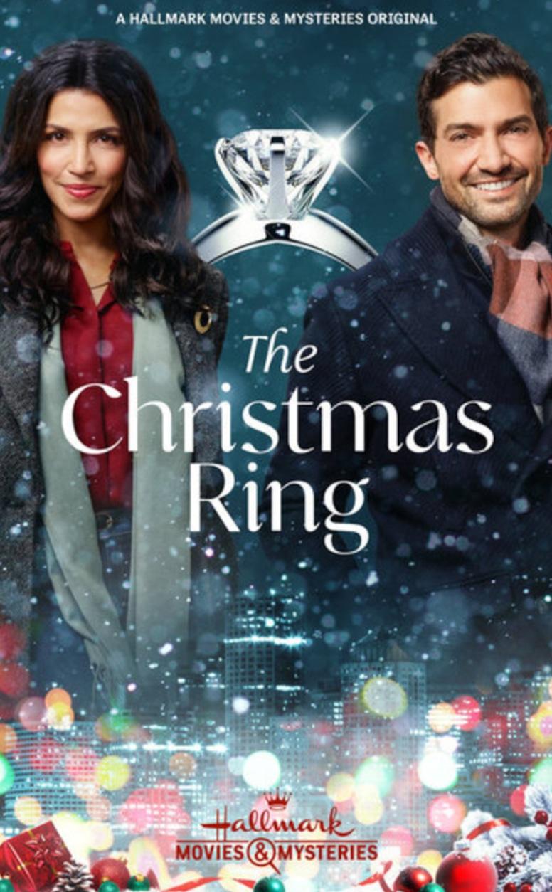 Hallmark Christmas movies, The Christmas Ring