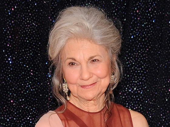 <i>Sex and the City</i>'s Lynn Cohen Dead at 86