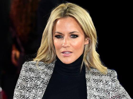Ambulance Called to Caroline Flack's House One Day Before <i>Love Island</i> Host's Death