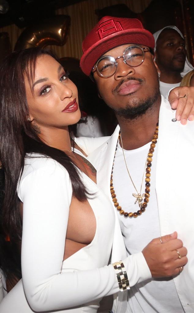 Ne-Yo Revealed He Was Divorcing Crystal Smith on Podcast