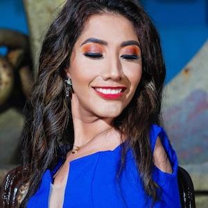 Miss Veracruz, Gabriela Molina