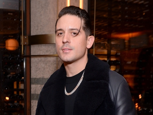 G-Eazy Asks Fans Not to Hate Him as He Reveals Edgy Buzz Cut
