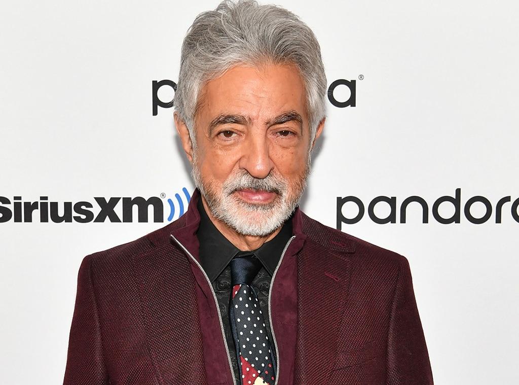 Joe Mantegna - Criminal Minds cast